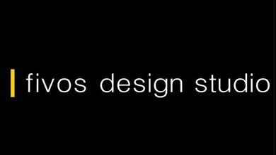 Fivos Design Group Logo