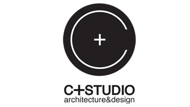 C+ Studio Architects Logo