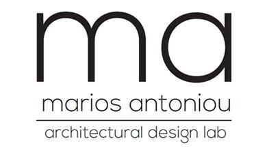 Marios Antoniou Architectural Design Lab Logo