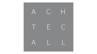 A CH ARCHITECTS Logo