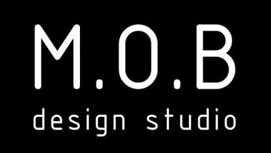 MOB Interior Architects Logo