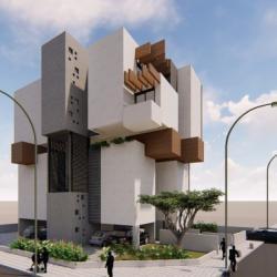 Ph Residences Building