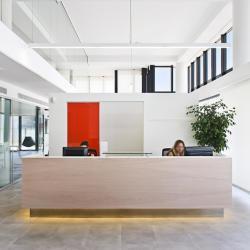 Netu New Offices