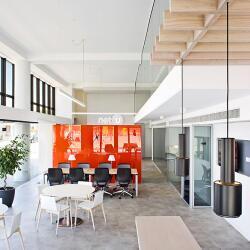 Netu Reception Lounge