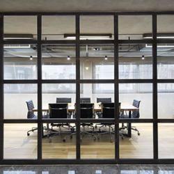Interior Design Of Aris Conferenece Room