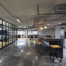 Interior Design Of Aris Office Space