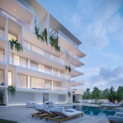Psomas Architects Commercial Project Pool