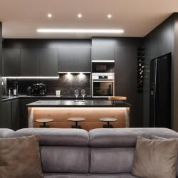 Apartment X Renovation And Interior Design