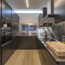 Archangeles Mip House Interior Design Kitchen
