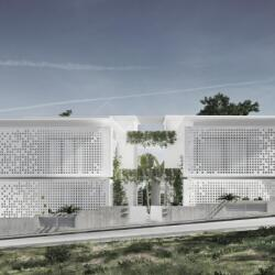 Four Sisters Residential Apartments