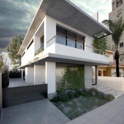 Mesolongiou Apartments