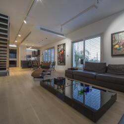 Mip House Interior Design Living Room