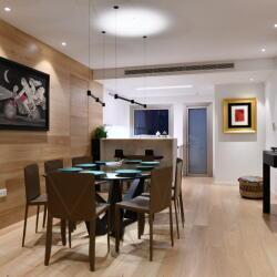 The Hot El Apartment Renovation