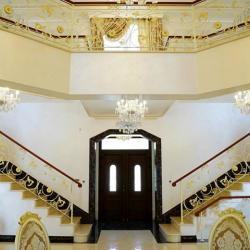 Interior Design For Zenam House