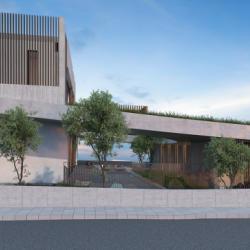 Eraclis Papachristou Architects Residence 338