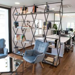 Epsilon Design And Architecture Office Space