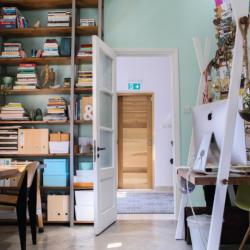 Epsilon Design And Architecturemeltemi Creative Areas