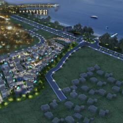 Coralli Shore Habidad In Limassol