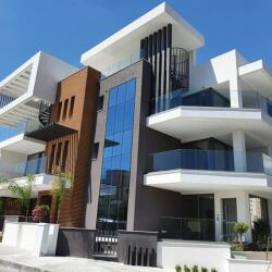 Lm Apartment Building In Limassol 1