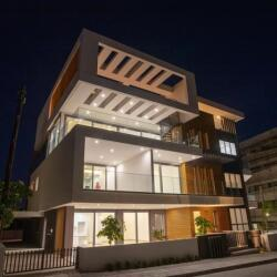Lm Apartment Building In Limassol 2
