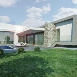 Private Residence In Ayii Nicosia