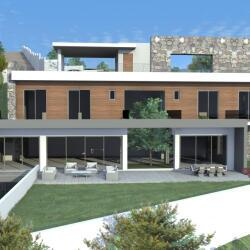 Private Residence In Troodos