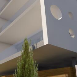 Apartments In Nicosia No 1