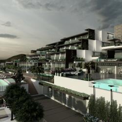 Hilltop Luxury Apartments