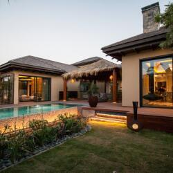 Bali House Garden