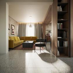 E House Livingroom