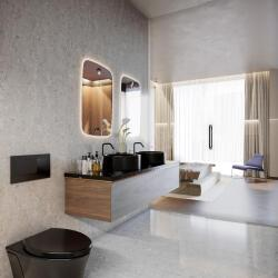 M House Bathroom