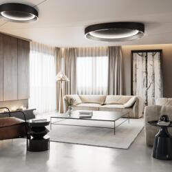 M House Livingroom