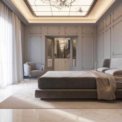 Varsol Villa Bedroom
