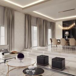 Varsol Villa Indoors