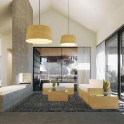 Agios Theodoros Holiday House Interior 2