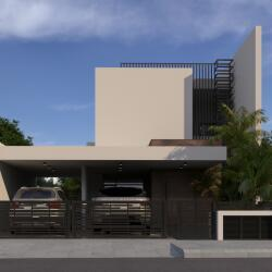 Aa Private Residence Architectural Design