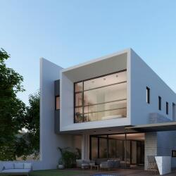 Aa Residence Architectural Design