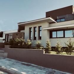 Exterior Design For Arany Villas