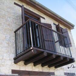 Exterior Refabrication