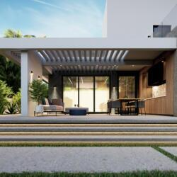 Ge Renovation For A Private Residence