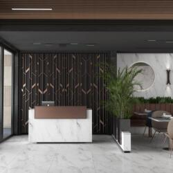 Saint Andreas Hotel Lobby Entrance Interior Design