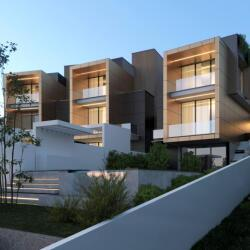 Gdm Architecture Amathus Houses