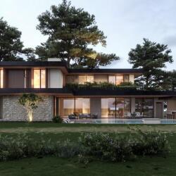 Gdm Architecture House Lemon