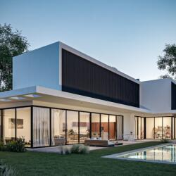 Modern Home Design By Gdm Architecture