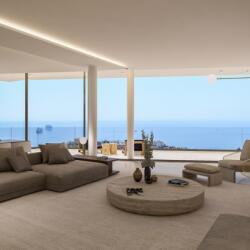 Paramount Residence In Ayios Tychonas Limassol By Gdm Architecture
