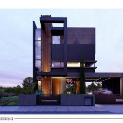 Potonides Papapolyviou Architects Mesa Geitonia Residence