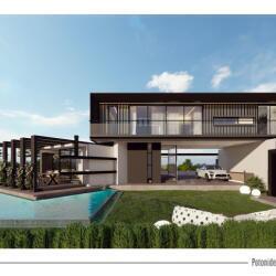 Potonides Papapolyviou Architects Souni Residence