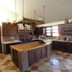 2004 New House Kitchen From Estia Kitchehs Armenoxori Limassol At 2004 By Kostas Efstathopoulos