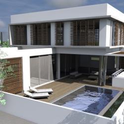 Hadjigiannis Residence