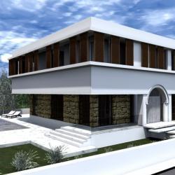 Lefkaritis Residence